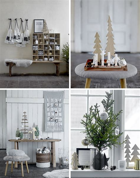 Home Decor Trends Winter 2016 bloomingville kerst 2015 a nordic christmas