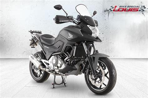 Honda Motorrad 700 by Honda Nc 700 X Spezial Umbau Louis Motorrad Freizeit