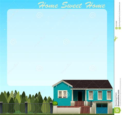 home border design idea home and house