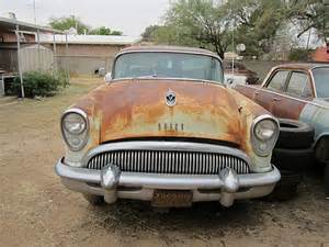 1954 Buick For Sale 1954 Buick Special For Sale Tucson Arizona