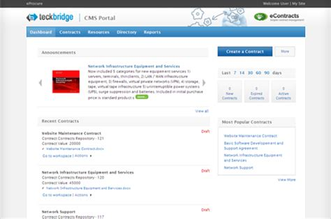 Econtracts Sharepoint Contract Management Software Corevo Commerce Sharepoint Contract Management Template