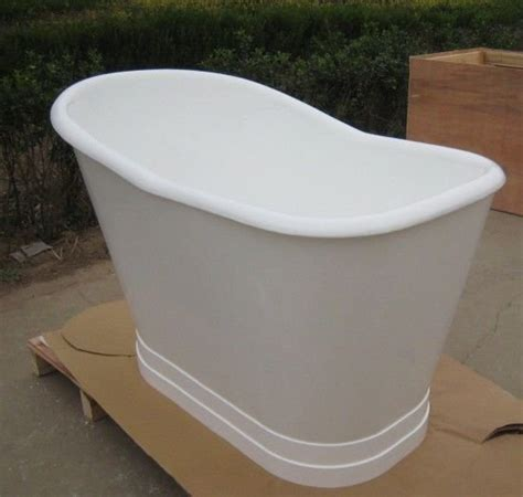 smallest bathtub available cast iron deep bathtub buy deep cast iron bathtub small