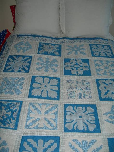 Hawaiian Handmade Quilts - 45 best quilt ideas hawaiian quilts images on