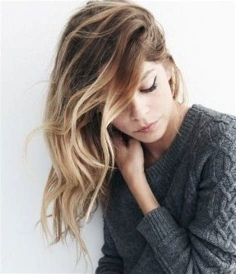 pictures of brown and blode ombre hair blonde ombre hair designs you won t miss pretty designs