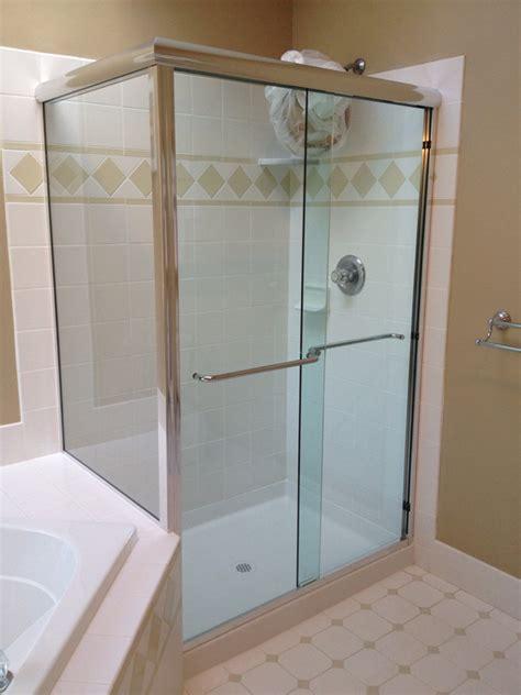 Shower Door Companies Glass Shower Door Gallery Franklin Glass Company
