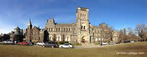 List Of Mba Colleges In Toronto by Of Toronto