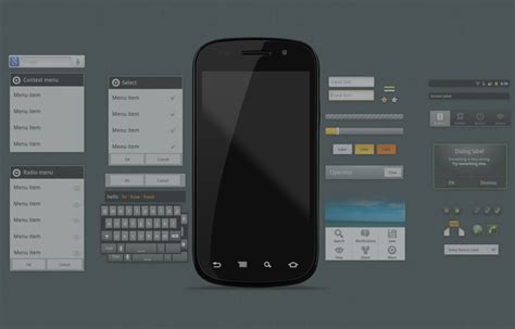 photoshop templates for android android mobile psd mockup templates psd mockups