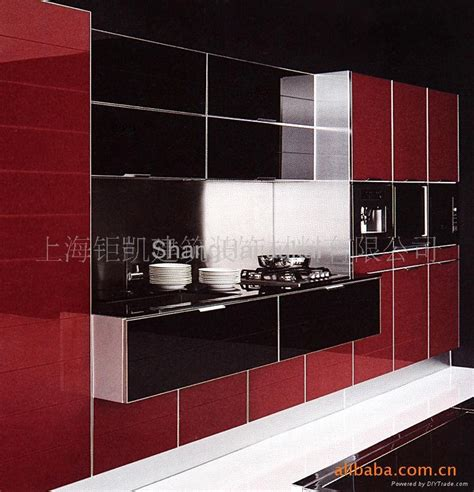 Contemporary Kitchen Cabinet Doors Modern Kitchen Cabinet Doors