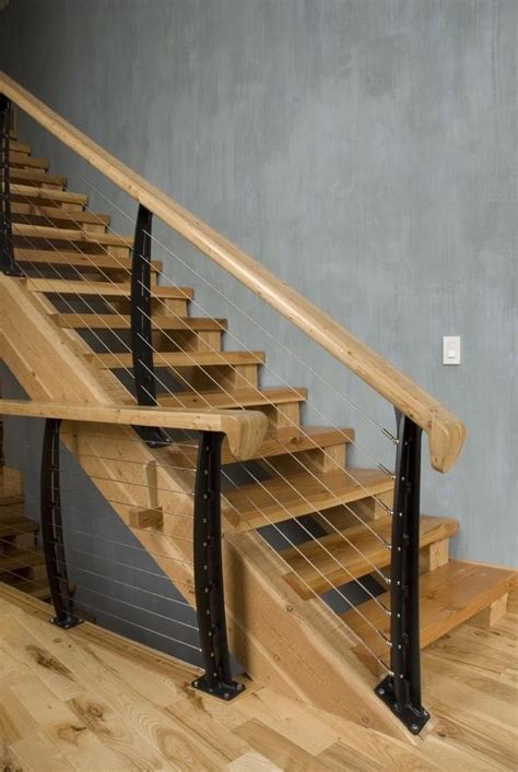 indoor railings and banisters 17 best ideas about indoor stair railing on pinterest