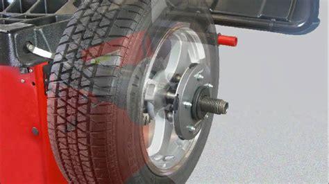 balancing for car tires wheel balancing with haweka quickplate