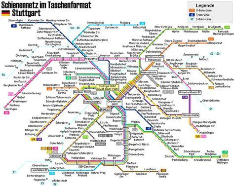 bahn map germany stuttgart where i ve been