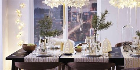 casa addobbata per natale addobbare la casa e la tavola per le feste cose di casa