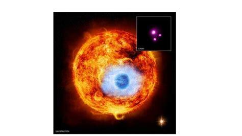 Planet Neraka by Inilah Profil Planet Neraka Suhu Udara 300 Kali Air