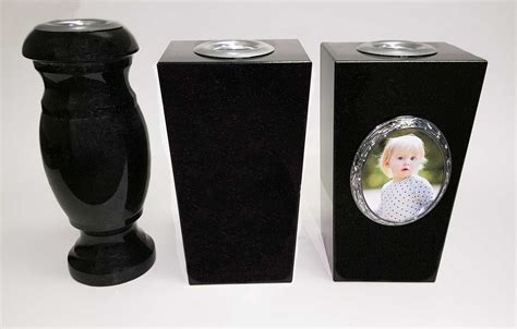 Mausoleum Flower Vases by Cemetery Vases Grave Flower Holders For Headstones