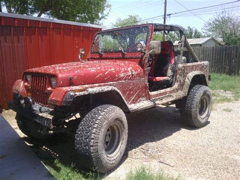 88 jeep yj 88 yj enjoy