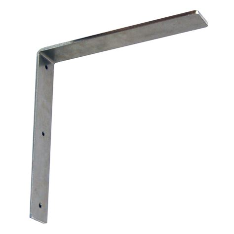 Countertop Metal Brackets by Shop Federal Brace Freedom 20 In X 2 In X 20 In Plain
