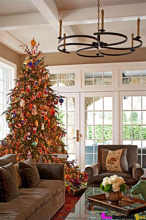 how to decorate a fabulous tree