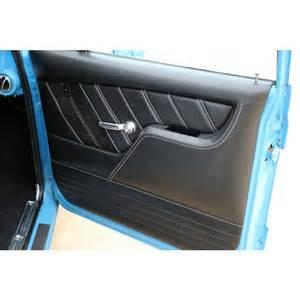 1967 72 chevrolet c10 gmc truck sport r door panels