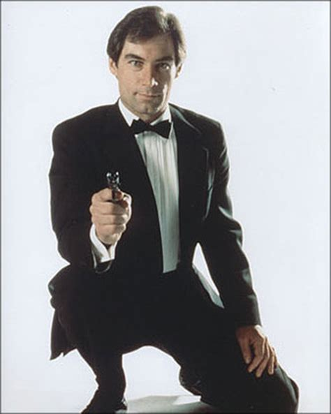 timothy dalton 007 the actors who played james bond agent 007 boston
