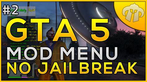 mod gta 5 no jailbreak new gta 5 mod menu 1 26 1 27 no jailbreak ps3 4