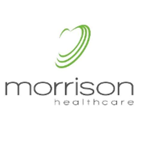working at morrison healthcare glassdoor