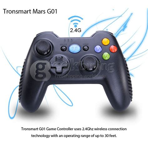 android with controller support tronsmart mars g01 gamepad supported android windows ps3 support two player freaktab