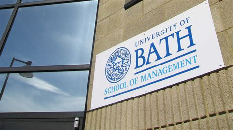 Of Bath School Of Management Mba by Bath School Of Management Students Support