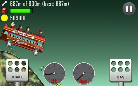 Schnellstes Auto Hill Climb Racing by Hill Climb Racing Guide