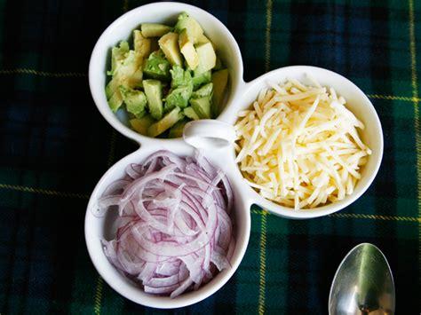 chili toppings bar beef potato chili