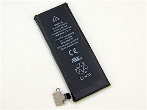 apple begins iphone 5 battery replacement program for certain defective devices