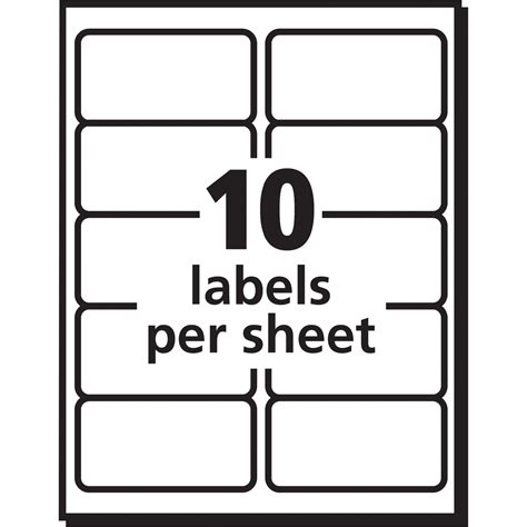 avery labels template 8163 avery 8163 avery address label ave8163 ave 8163