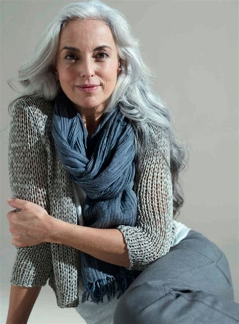 older models with short gray hair 100 ideas to try about yasmina rossi models 56 and