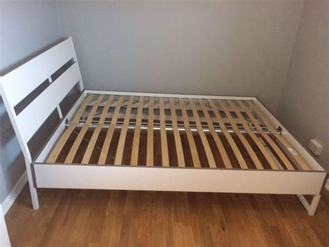 trysil bed frame ikea trysil bed frame review ikea bedroom product reviews