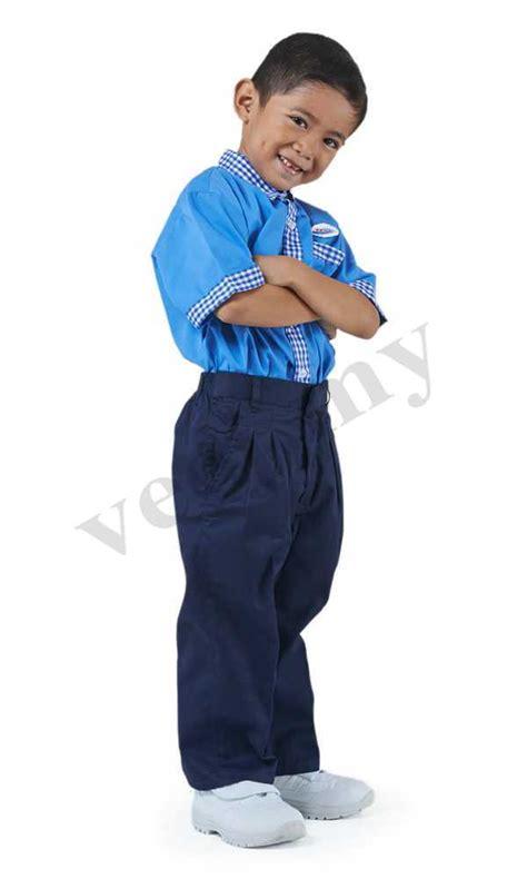 Baju Sekolah Tabika Kemas 251 pakaian seragam sekolah yang terkenal di malaysia