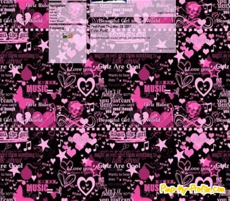 tumblr themes free emo emo quotes stars tumblr themes pimp my profile com