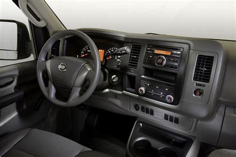 nissan nv2500 interior nissan nv1500 2012 interior