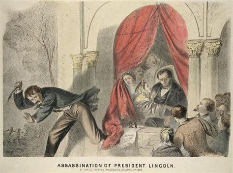 assassinated lincoln abraham lincoln assassination attempt image mag