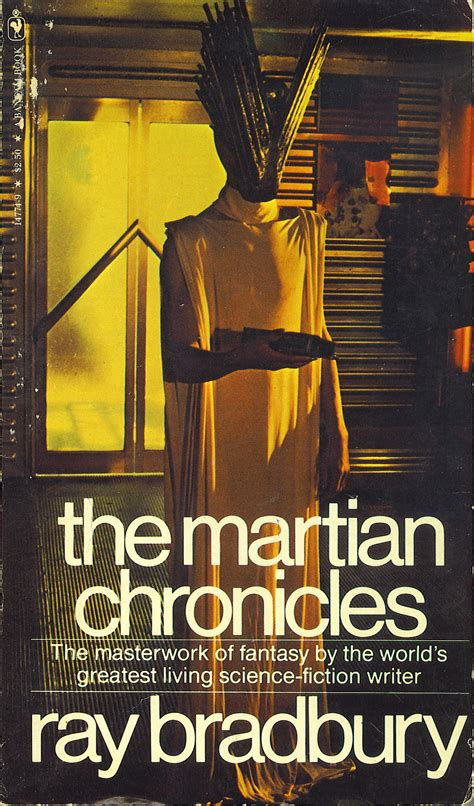 the martian chronicles the martian chronicles a kat and a mouse