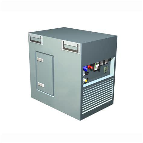 3d Model Generator