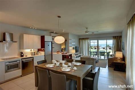 house design ideas mauritius 酒店餐厅厨房客厅 上海装潢网