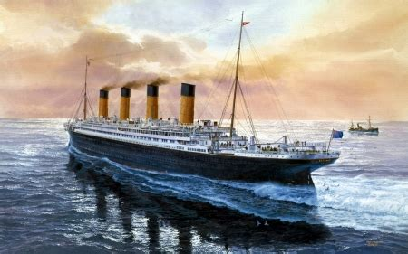 titanic other boat gorgeous titanic other boats background wallpapers on
