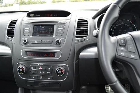 2012 Kia Sorento Interior by 2012 Kia Sorento Interior 4 Forcegt