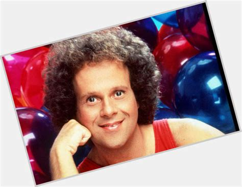 richard simmons s day richard simmons s birthday celebration happybday to