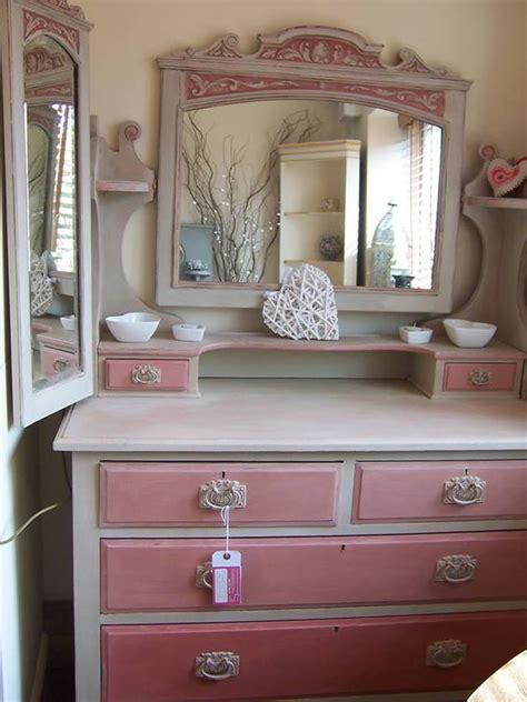 Scandinavian Pink Country Grey Chalk Paint 174 Decorative