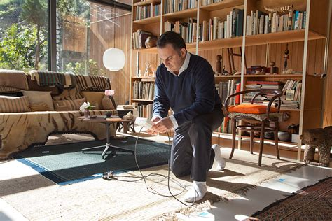Online Interior Design Programs conserving the eames house a case study in conservation