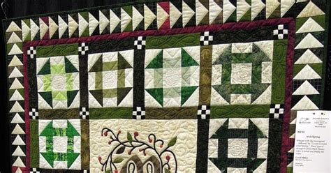 Arizona Quilts by Quilt Inspiration Green Green Arizona Quilt Show 2012