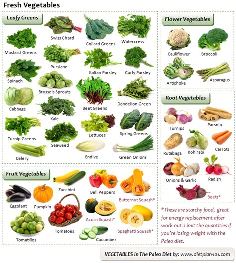 vegetables on paleo diet the paleo diet modern daily foods in the