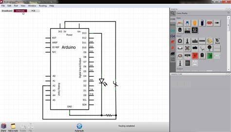 free circuit drawing software mac circuit and schematics
