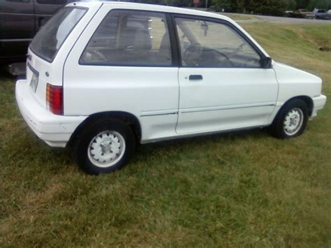 car manuals free online 1991 ford festiva spare parts catalogs 1991 ford festiva parts model number 1991 tractor engine and wiring diagram
