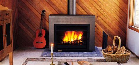 Gas Fireplace Brisbane by Freestanding Brisbane Fireplaces